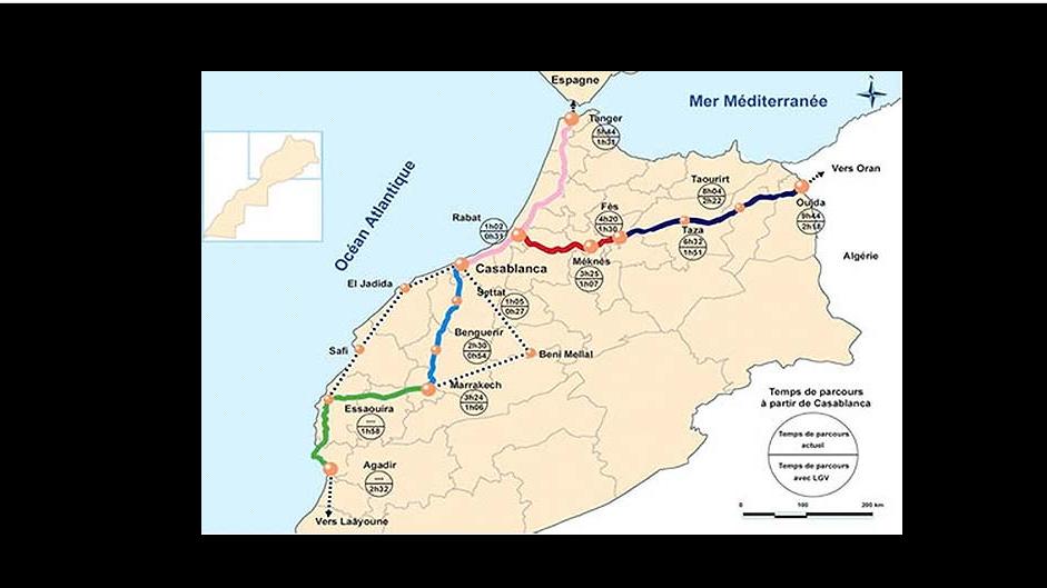 Cartina Marocco Politica.Il Marocco Le Informazioni Essenziali Che Devi Conoscere Prima Di Partire